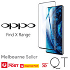 For Oppo Find X3 X2 Pro Neo Lite Genuine Tempered Glass Screen Protector Curved