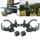 Archery Drop Away Arrow Rest Fall Compound Bow Micro Adjust Right Left Hand