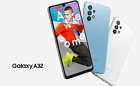 New 2021 Samsung Galaxy A32 4g Lte 64gb Smart Phone Unlocked Network All Colours