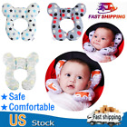 Baby Infant Pillow Memory Foam Positioner Prevent Anti-head Neck Support CZ