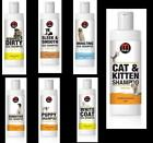 Mikki Cat and Kitten Shampoo, 250 ml, available in 7 types of Cat & Dog Shampoo