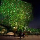 Christmas+LED+Moving+Star+Laser+Projector+Light+Party+Outdoor+UK+Landscape+Lamp
