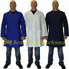 FOOD INDUSTRY WAREHOUSE CATERING BUTCHERS LAB COAT