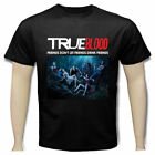 TRUE BLOOD: Rare Black T-Shirt Design # 12