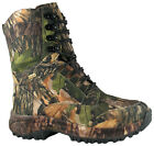NEW Hunter, Camo, Work Or Casual Men's Boots, Waterproof, Insulated, 7.5 To 13