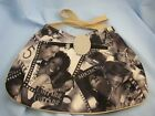 Ladies Stylish Bag, Photo Collage design, NEW, 062/150