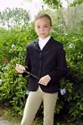 NWT DEVON AIRE CONCOUR 2001  English Jacket Equestrian Hunt coat Childrens