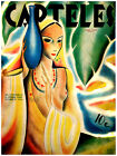 """368.Quality poster""""Arab nude girl from Arabian Nights""""Home interior design art"""