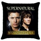 Supernatural: 12 Designs of Throw Pillow Case