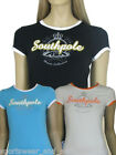 Southpole Denim Collection high quality ladies stretch T shirt BNWT