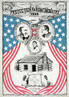 3899.Protect Home Industry Patriotic POSTER.Powerful Graphic Design.Art Decor