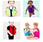NEW Splash About FLOAT JACKET Kids Child Various Sizes & Colours