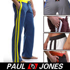 HOT SALE Fashion Mens MAN Tracksuit Long Casual Pant jogging Sports Trousers 4SZ