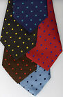 Medium Spot Show Tie Adult's Size UK Manufactured