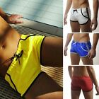 NEW Hot COOL Swimming Trunks Men's sexy Boxers Beach/Board shorts Swimwear Pants