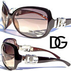DG Sunglasses Fashion Cat Eye Vintage Retro Designer 5 Colors DG26504 multi New