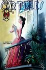 "169.Cuban Quality Design poster""Elegant girl read love letter""Romantic decor"