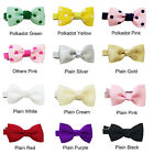 NEW Baby/Girls Cute Little Hairclips/Hair Accessories many colours
