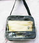 Retro sports bag handbag purse OLD RADIO school bag/ sholuder bag new novelty
