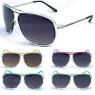 Aviator Sunglasses DG Womens Turbo Fashion Designer Sunnies Shades DG26691 multi