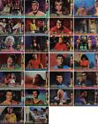 Star Trek TOS Season 2 PROFILES Card Singles P30-P55