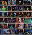 Star Trek TOS Season 3 PROFILES Card Singles P56-P79