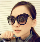 New Classic RETRO Vintage Characteristics of arrow decorative leg Sunglasses 309