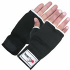 TurnerMAX Boxing Cotton Inner Sparring Gloves Wear Wraps Gear Protection MMA