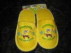 Childrens Character Slippers Dora Transformers Princess Cena NWT