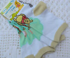 PJs ♥♥ BABY DISNEY ♥♥ POOH BEAR  ♥♥  2 PAIRS SOCKS ♥♥ Choose Size 0-24 Months