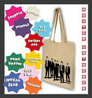 Reservoir Dogs Inspired Cotton Shopping Bag, GREAT GIFT