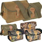 Jack Pyke Shotgun Cartridge Bag Hunting Shooting Clay Pigeon Game Dog Fishing
