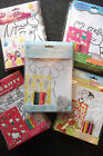 Colouring Sets, Princess, Peppa Pig, Winnie the Pooh, Hello Kitty, Me to You,