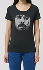 DAVE GROHL LADIES MUSIC T SHIRT FOO FIGHTERS WOMENS NEW TOP GIFT W1