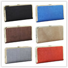 New Sparkle Glitter LadyNight Party Dinner Evening Clutch bag Wedding Prom F0085