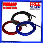 Panther Silicone Vacuum Hose Pipe Silicon Water Air Coolant Dump Valve Radiator
