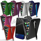 NEW STYLISH GRIP SERIES CASE COVER FITS IPHONE 3 3G & 3GS FREE SCREEN PROTECTOR