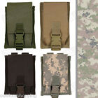 """MOLLE MODULAR 9MM TACTICAL DUAL MAG POUCH -  6 3/4"""" x 3 5/8"""", Magazine"""