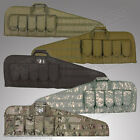 """MOLLE Tactical Advanced Case - Wrap Around Handle For A Secure Hold, 42"""""""