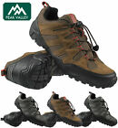 New Mens Running Hiking Boots Outdoor Casual Walking Trail Trekking Shoes sizes