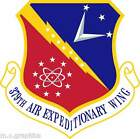 STICKER US AIR FORCE 379th Air Expeditionary Wing