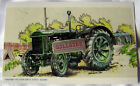 """CLASSIC VINTAGE TRACTOR PRINTS PICTURES A4 8"""" x 5"""" LIKE BRACES T SHIRTS GILLSIDE"""