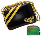 Gola Borsa Tracolla Bag Donna Redford Shoulder Bag Vintage Women Uomo Men Retrò