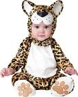 Little Baby Leopard Cute Fancy Dress Costume (6-24 months)