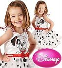 Toddler 101 Dalmations Cute Fancy Dress Costume (2-3 Years)