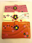 LADIES BIFOLD WALLETS ( B390-3000)