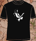 Keith Richards, Rolling Stones T-Shirt 100% Cotton