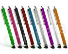 Capacitive Resistive Touchscreen Stylus Pen for Samsung Galaxy S 4G And More