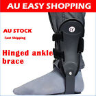 1 pair Motion Ankle Brace Hinged Support Guard  injuries sports protector 6008