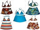 NWT $90+ Sunsets Blink & Pursuit Swimsuit Tops w/matching Skirts